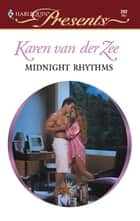 Midnight Rhythms eBook by Karen Van Der Zee