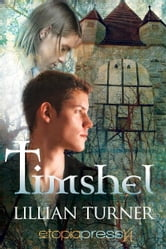 Timshel ebook by Lillian Turner