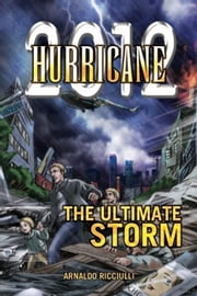2012 Hurricane ebook by Arnaldo Ricciulli