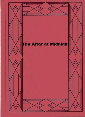 The Altar at Midnight ebook by Cyril M. Kornbluth