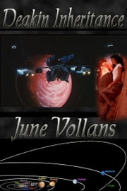Deakin Inheritance ebook by June Vollans