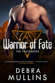 Warrior of Fate ebook by Debra Mullins