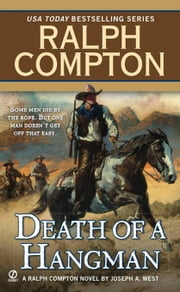 Death of a Hangman ebook by Ralph Compton,Joseph A. West