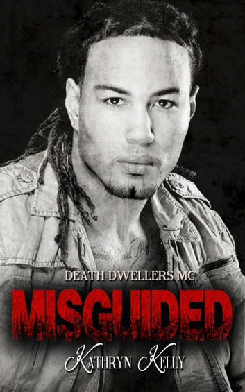 Misguided ebook by Kathryn Kelly