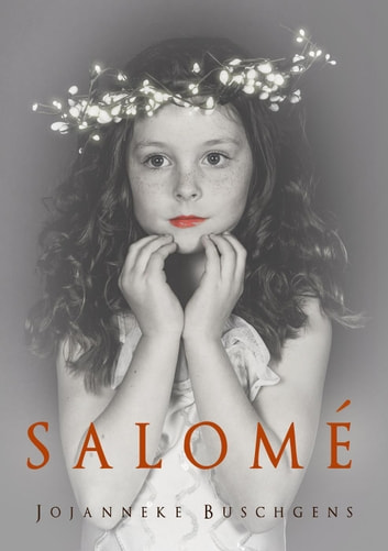 Salomé ebook by Jojanneke Buschgens