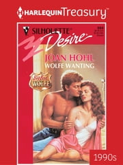 Wolfe Wanting ebook by Joan Hohl