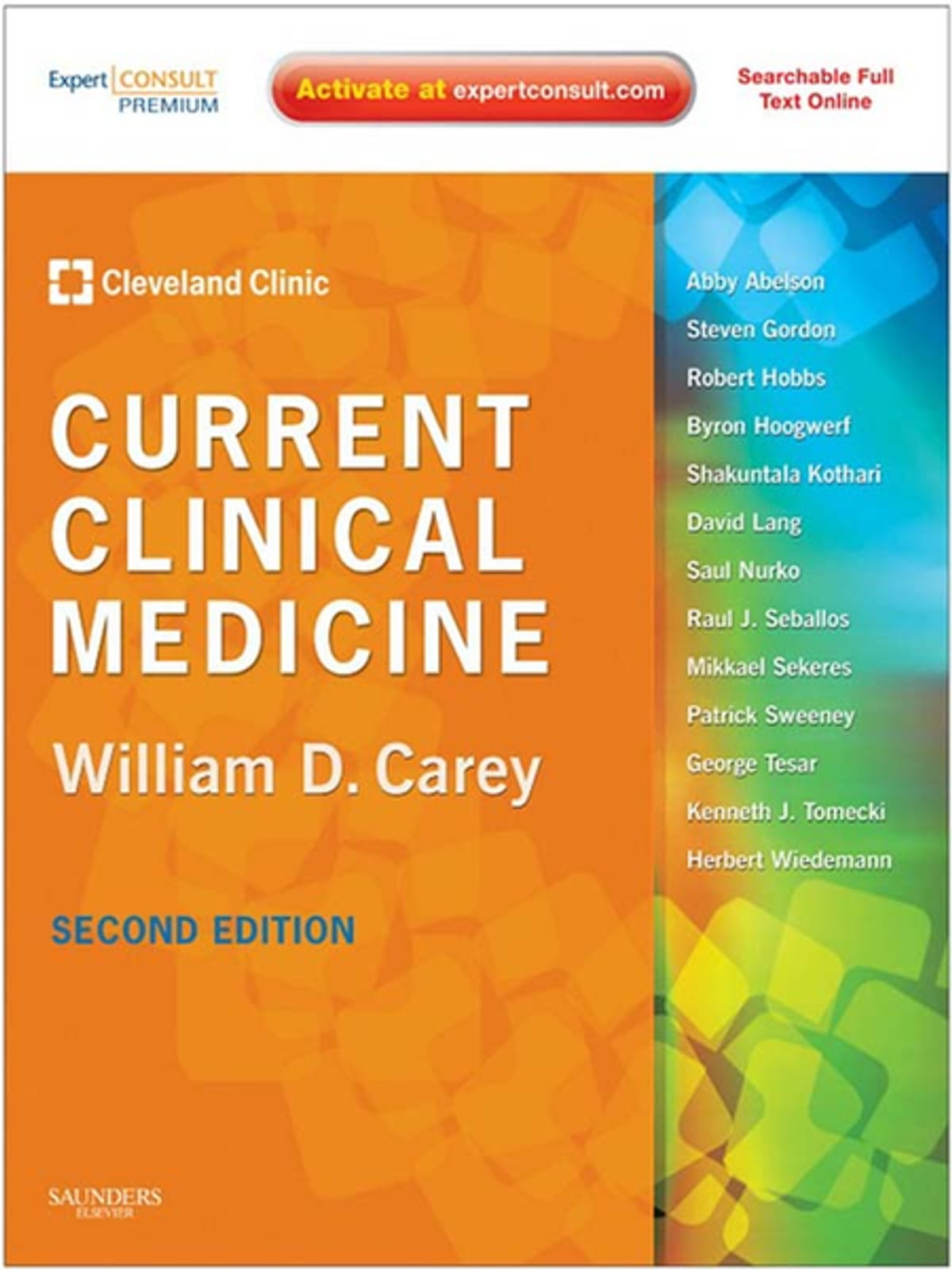 Current Clinical Medicine eBook by Cleveland Clinic - 9781437735710 |  Rakuten Kobo