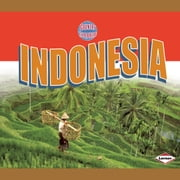 Indonesia audiobook by Robin Lim