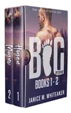 Big Books 1&2 ebook by Janice M. Whiteaker