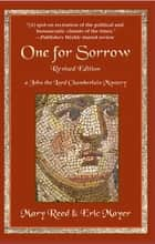 One for Sorrow ebook by Eric Mayer, Mary Reed