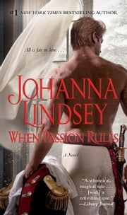 When Passion Rules ebook by Johanna Lindsey