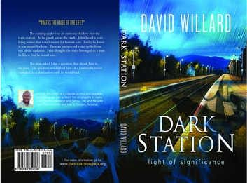 Dark Station - Light of Significance ebook by David Willard