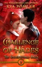 Challenge of Hades ebook by Eva Pohler