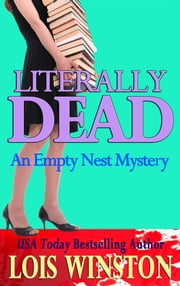 Literally Dead ebook by Lois Winston