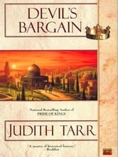 Devil's Bargain ebook by Judith Tarr