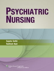 Psychiatric Nursing ebook by Sujata Sethi