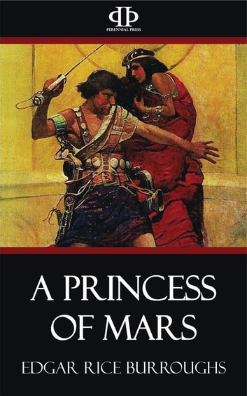 Princess Of Mars Ebook