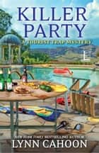 Killer Party eBook par Lynn Cahoon