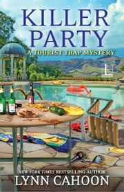 Killer Party eBook von Lynn Cahoon