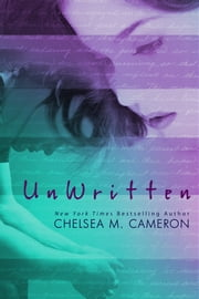 UnWritten ebook by Chelsea M. Cameron