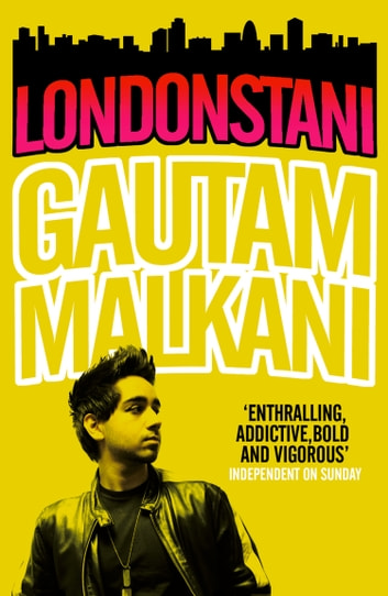 Londonstani ebook by Gautam Malkani
