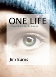 One Life ebook by Jim Burns