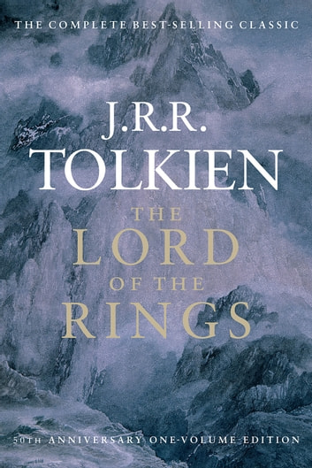 the lord of the rings ebook by j r r tolkien 9780547951942