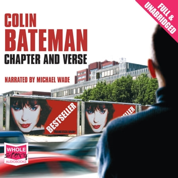 Chapter and Verse audiobook by Colin Bateman