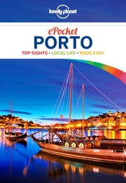 Lonely Planet Pocket Porto ebook by Lonely Planet,Kerry Christiani