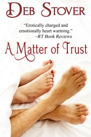 A Matter of Trust ebook by Deb Stover