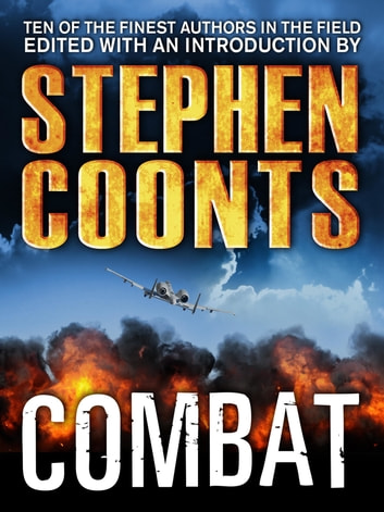 Combat ebook by Stephen Coonts