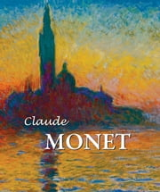 Claude Monet ebook by Nina Kalitina,Nathalia Brodskaya