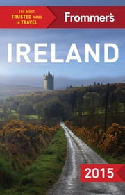 Frommer's Ireland 2015 ebook by Jack Jewers