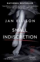 A Small Indiscretion - A Novel ebook by Jan Ellison