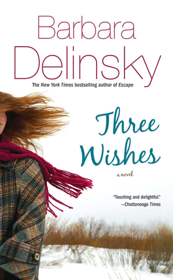 Three Wishes ebook by Barbara Delinsky