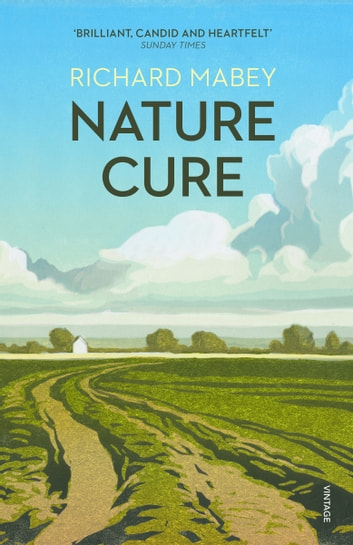 Nature Cure eBook by Richard Mabey