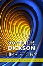 Time-Storm ebook by
