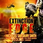 Extinction Edge audiobook by Nicholas Sansbury Smith
