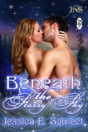Beneath the Starry Sky ebook by Jessica E. Subject