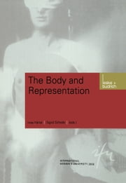 Body and Representation ebook by Insa Härtel,Sigrid Schade