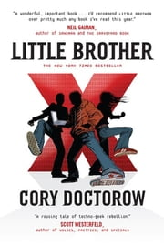 Little Brother eBook by Cory Doctorow