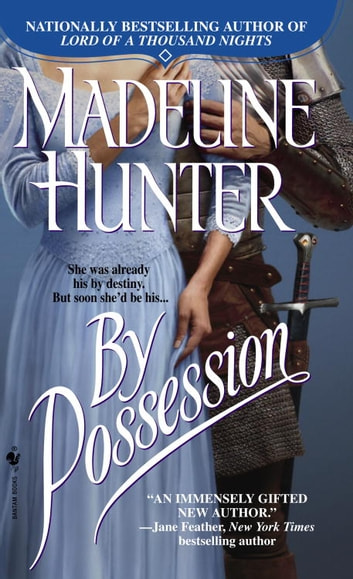 By Possession ebook by Madeline Hunter