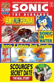 Sonic the Hedgehog #172 ebook by Ian Flynn,Tracy Yardley!,Tania Del Rio,Jim Amash