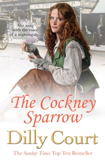 The Cockney Sparrow ebook by Dilly Court