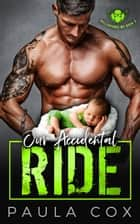 Our Accidental Ride - Hellhounds MC, #2 ebook by Paula Cox