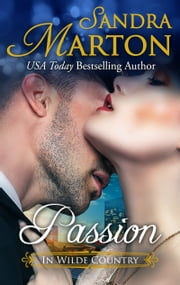 Passion - In Wilde Country: Book Two ebook by Sandra Marton