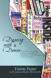 Dancing with a Demon ebook by Valerie Foster