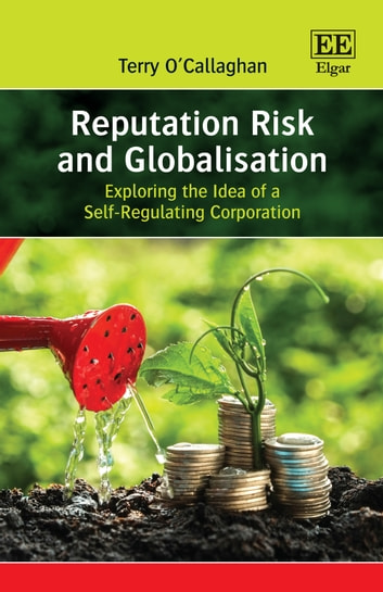 Reputation Risk and Globalisation - Exploring the Idea of a Self-Regulating Corporation ebook by Terry O'Callaghan