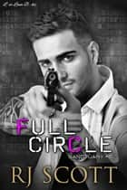 Full Circle ebook by RJ Scott