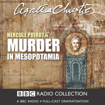 Murder In Mesopotamia audiobook by Agatha Christie